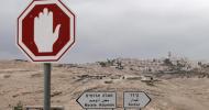 List do Ministra Spraw Zagranicznych dotyczący ostrzeżenia dla biznesu w sprawie problemów związanych z handlem z nielegalnymi osiedlami izraelskimi