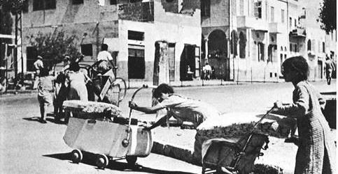 Balfour, ONZ, czyli niekończący się kolonializm